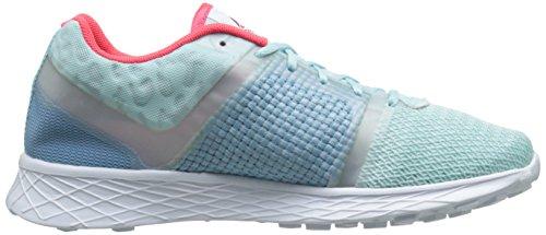Reebok Femmes Sublite Speedpak Mt Chaussure De Course Athlétique Cool Brise / Pur Bleu / Acier / Néon Cerise