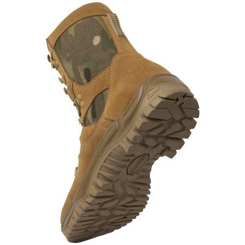 Helikon Mojave Desert Boots Coyote / Camogrom size 5.5 US / 38 EU / 5 UK