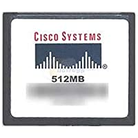 512MB COMPACT FLASH FOR CISCO