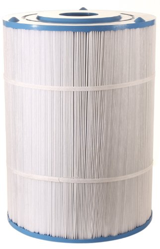 Filbur FC-0840 Antimicrobial Replacement Filter Cartridge for Jandy Pro Edge 200 Pool and Spa Filter by Filbur