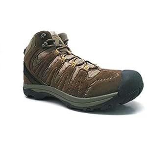Amazon.com: Ozark Trail Bump Toe Men's Hiking Boots (7 US