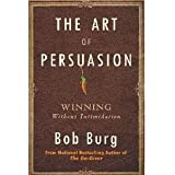 The Art of Persuassion