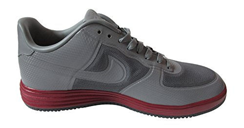 Nike - Zapatillas para hombre - cool grey team red 002