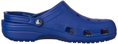 Crocs Unisex Classic Clog Cerulean Blauw