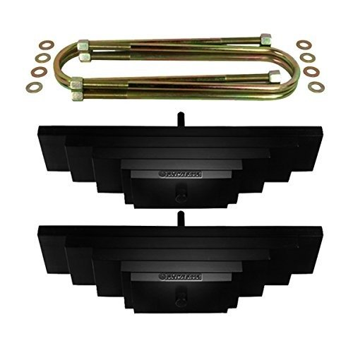 High Lift Spring Kit - Supreme Suspensions - Ford 3
