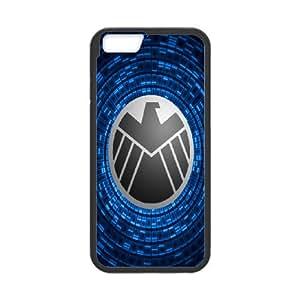 iPhone 6 Plus 5.5 Inch Phone Case S.H.I.E.L.D C P78K789164