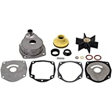 QuickSilver 817275Q05 Upper Water Pump Repair Kit - MerCruiser Alpha One Gen II Drives and Vazer Drives