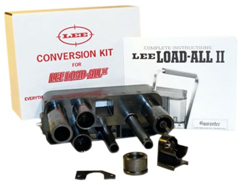 12 Gauge Reloading - LEE PRECISION 12-Gauge Conversion Kit