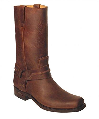 braun 2380MO Boots MOSQUITO incl original Sendra ® Stiefelknecht A8OwvqSS