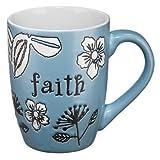 Mug-Faith-Blue
