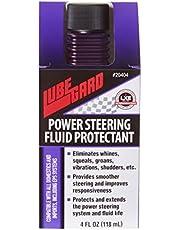 Lubegard 20404 Universal Power Steering Fluid Protectant, 4 oz.