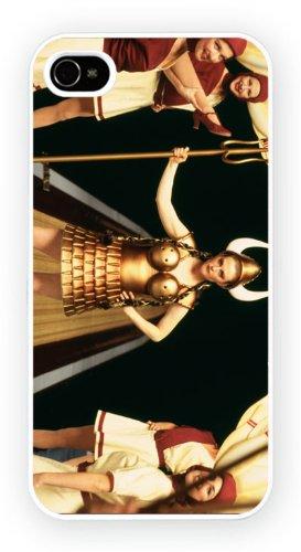 The Big Lebowski - Julianne Moore, iPhone 4 4S, Etui de téléphone mobile - encre brillant impression
