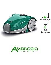 Risparmia su Ambrogio Robot e i suoi accessori