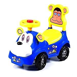 Reeco Toys Monkey Ride On...