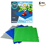 """LEGO Baseplate By Yarrdee 