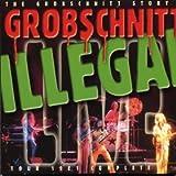 The Grobschnitt Story 4 - Illegal Live