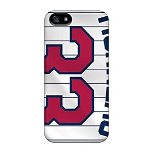 New Arrival Case Specially Design For Iphone 5/5s (minnesota Twins)