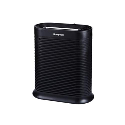 Honeywell True HEPA Allergen Remover, 465 sq....