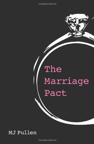 The Marriage Pact - M.J. Pullen