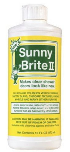 Sunny Brite II Water Stain Remover - (12 Pack)