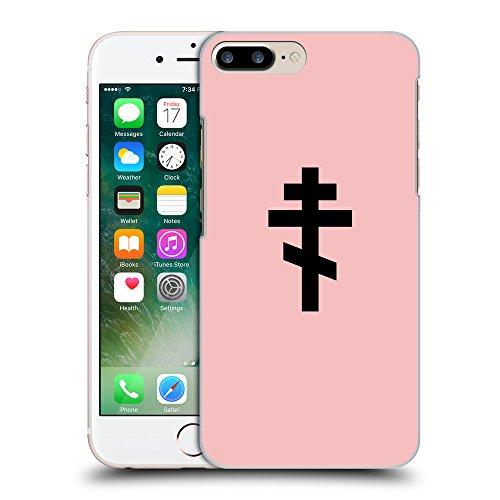 GoGoMobile Coque de Protection TPU Silicone Case pour // Q08510610 Religion 15 Bébé rose // Apple iPhone 7 PLUS