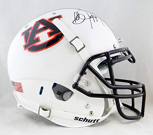 Bo Jackson Autographed Full Size Auburn Tigers ProLine Helmet- Beckett Auth ()