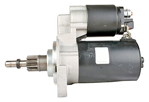 Leistung: 1,1kW HELLA 8EA 012 527-071 Starter Z/ähnezahl 10 Spannung: 12V