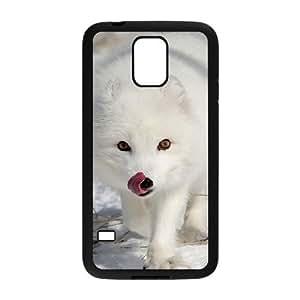 Fox ZLB600818 Custom Case for SamSung Galaxy S5 I9600, SamSung Galaxy S5 I9600 Case