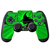 > > Decal Sticker < < Wicked Witch with Red Shoes Quote Design Print Image PS4 DualShock4 Controller Vinyl Decal Sticker Skin by Trendy Accessories by Trendy Accessories