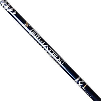 Amazon.com: True Temper bimatrix RXI Fairway Madera Shaft ...