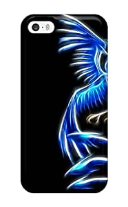Iphone 5/5s KsQIHUa2616iYLKH Pokemon Tpu Silicone Gel Case Cover. Fits Iphone 5/5s