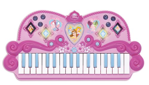 (Disney Princess Electronic Keyboard)