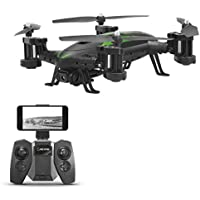 Startview New Fashion FY602 WIFI Air-Ground Flying Car RC Quadcopter HD Camera 2.4G 6-Axis Gyro Drone