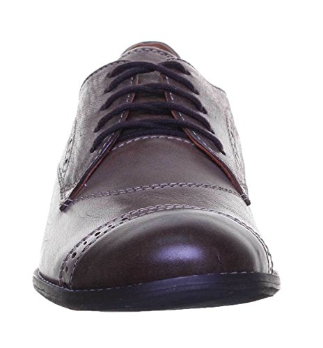Reece vert pour Chaussures Justin femme Alina ville olive à de lacets FBOqw4SR