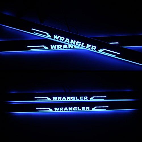 light up car pedals - 5