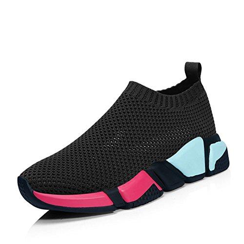 De Mesh Chaussures Respirant weiß Chaussure Running Femme Baskets Sport 2 En Homme Confortable pqdgFwd