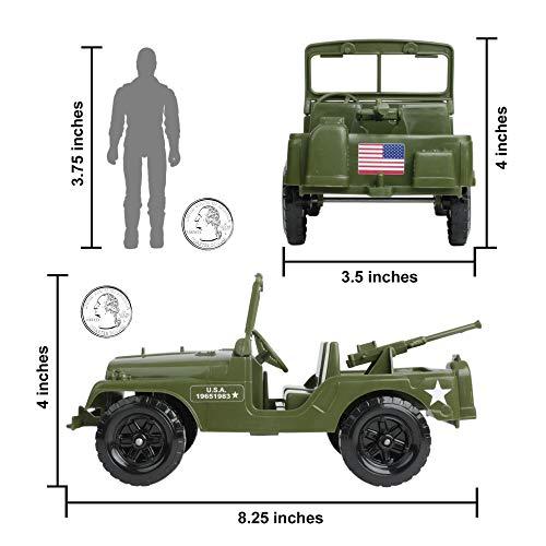 Buy gi joe army jeep