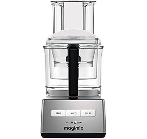 Magimix 18591F - Robot de Cocina (Plata): Amazon.es: Hogar