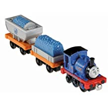Fisher-Price Thomas The Train: Sir Handel At The Quarry Gift Pack
