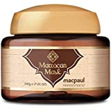 Máscara Marrocan Mask - Macpaul - 200g