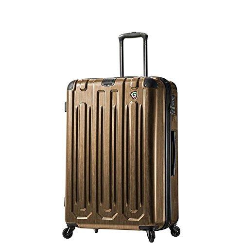 mia-toro-italy-lustro-hardside-31-spinner-luggage-gold