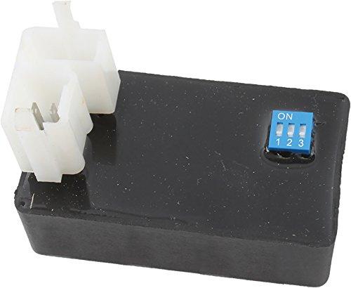 New CDI Box Ignition Module for HONDA FT500 Ascot 82 83 1982 1983 30401-MC8-003 12V