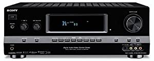 Sony STR-DH800 7.1-Channel Audio Video Receiver (Black) (Discontinued by Manufacturer)