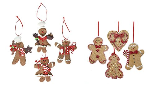 Gingerbread Gift - 8