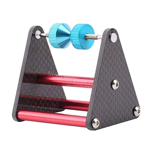Yoton Accessories Carbon Fiber Magnetic Multi-axis Rack Blades Propeller Balancer for RC Quadcopter Multi-Rotor FPV