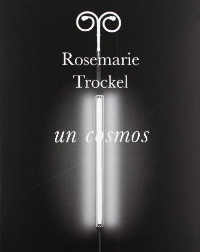 Rosemarie Trockel. Un cosmos