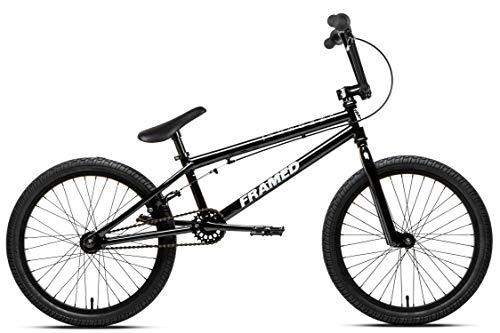 Framed Verdict BMX Bike