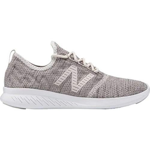 (ニューバランス) New Balance レディース ランニング?ウォーキング シューズ?靴 FuelCore Coast v4 Running Sneaker [並行輸入品]