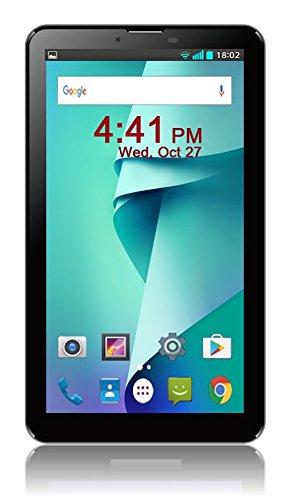 I KALL N6(512+8GB) Dual Sim Calling 3G Tablet- White