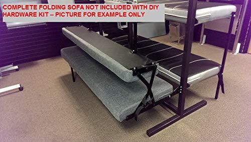Amazon.com: Do-It-Yourself - Kit de accesorios para sofá ...